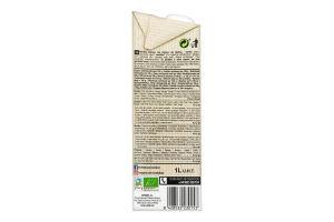 Молоко органическое растительное из миндаля классическое Ecomil т/п 1л