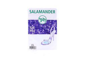 Напівустілки Salamander гелеві Гель Пед