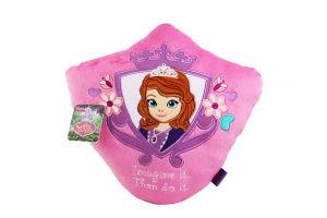 Подушка №ПД-0268 Принцесса София прекрасная Disney Tigres 1шт