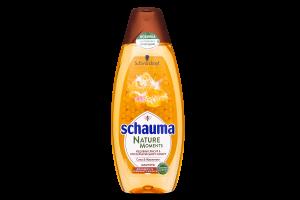 Шампунь для волосся Schauma Медовий еліксир & олія берберійського інжиру 400мл