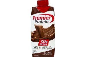 Premier Protein High Protein Shake Chocolate