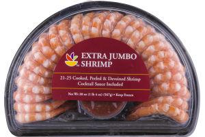 Ahold Extra Jumbo Shrimp
