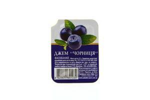 Джем черника Асканія-Пак ст 25г