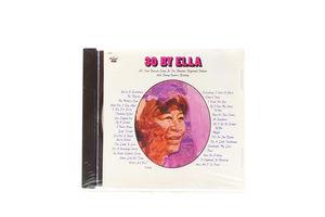 Диск CD 30 By ella