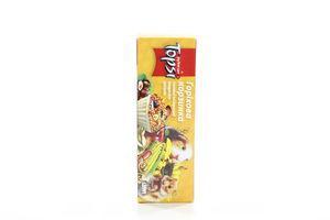 Десерт для грызунов ореховая корзинка Topsi 3шт 45г