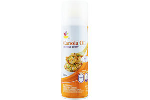 Ahold Canola Oil Cooking Spray