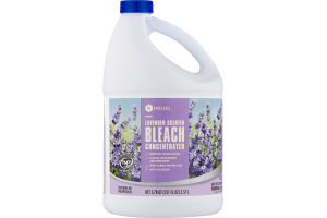 SE Grocers Bleach Concentrated Lavender Scented