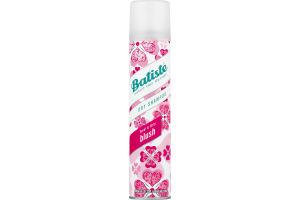 Batiste Instant Hair Refresh Dry Shampoo Blush