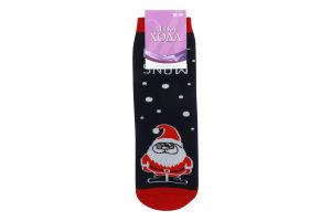 Шкарпетки жіночі Легка хода №5386 25 маріне
