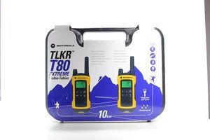 Пристрій переговор.TLKR-T80 EXT Motorola