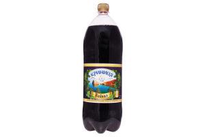 Напій безалкогольний сильногазований Байкал Криниця п/пл 2л