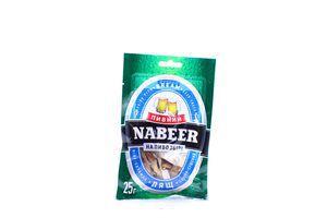 Лящ солено-сушеный филе-соломка Пивний Nabeer м/у 25г