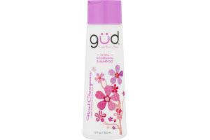 Gud Natural Nourishing Shampoo Floral Cherrynova