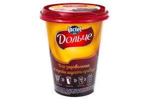 Десерт Lactel Дольче Вишня ст 3,4% 400г х8