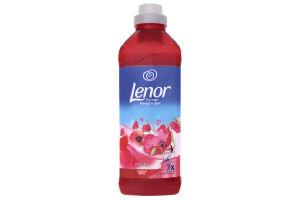 Кондиционер Свежесть садовых цветов Lenor 930мл