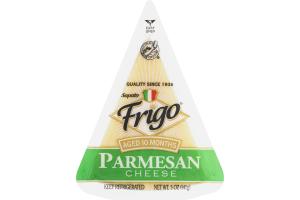 Frigo Parmesan Cheese Aged 10 Months
