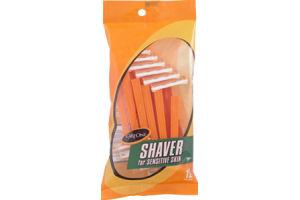 CareOne Shaver - Sensitive Skin