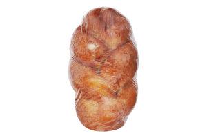 Плетёнка с крошками на сметане Прилуцький хлібозавод м/у 0.5кг