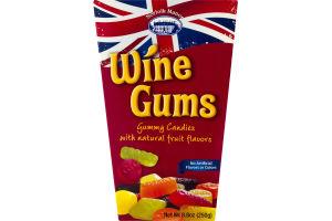 Norfolk Manor Wine Gums Gummy Candies