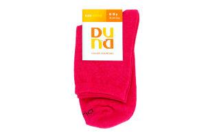 Дюна шкарпетки дитячі 471 р. 20-22 малиновий