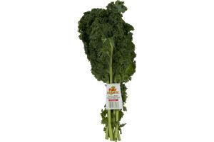 Foxy Organic Green Kale