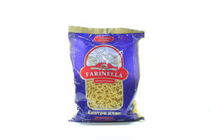 Макароны Рожки соломка Farinella 400г