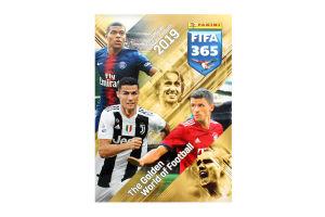 """Альбом """"Panini FIFA 365 2019"""""""
