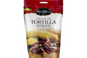 Mrs. Cubbisons Tri-Color Tortilla Strips