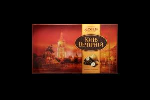 Цукерки Roshen Київ вечірній 352г х8