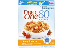 General Mills Fiber One Honey Squares Cereal