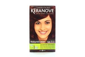 Крем-краска для волос NaturelColor №44 Keranove