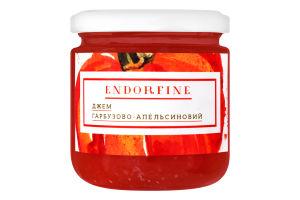 Джем тыквенно-апельсиновый Endorfine с/б 234г