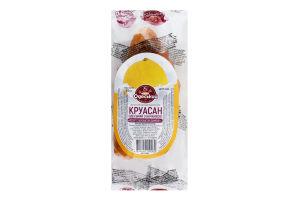 Круассан Йогурт с ароматом лимона Одесский Одеський хлібозавод №4 м/у 80г