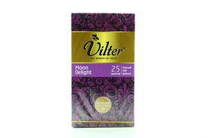 Чай черный Moon Delight Vilter к/у 25х2г
