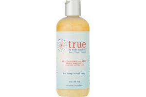 True by Made Beautiful Moisturizing Shampoo