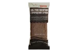 Хліб пшеничний з пророщеним зерном Vito Грано м/у 380г