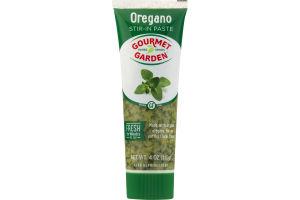 Gourmet Garden Stir-In Paste Oregano