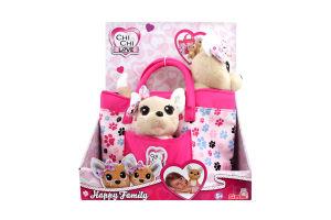 Набір ігровий для дітей від 5років №589 3213 Happy Family Chi Chi Love Simba 1шт