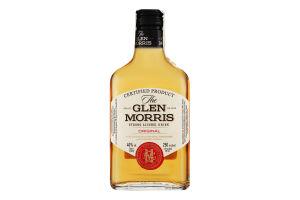 Напиток алкогольный 0.25л 40% Original The Glen Morris бут