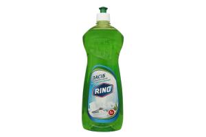 RINO засіб для миття посуду Алое Вера 1л