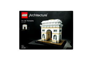 LEGO® Architecture Триумфальная арка 21036