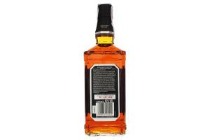 Віскі 0.7л 43% Jack Daniel's Master Distiller к/у