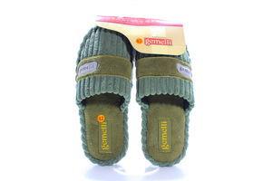 Обувь домашняя мужская Малахит Gemelli