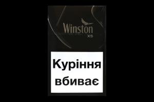 Сигареты winston xs silver купить заказать сигареты сенатор