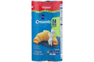 Pillsbury Crescents 2 Pack - 2 CT