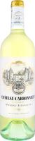 Вино 0.75л 13% біле сухе Pessac-Leognan Chateau Carbonnieux пл