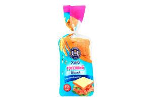 Хліб тостовий Європейський Кулиничі в уп.330г