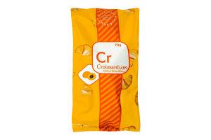 Круасан зі смаком абрикосу Майстерня смакоти м/у 0.07кг