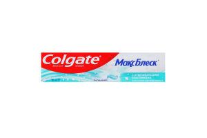 Паста зубна Crystal Mint Whitening Crystals MaxWhite Colgate 50мл