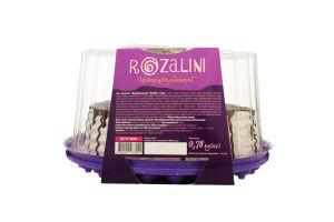 Торт Шварцвальдский Rozalini 780г